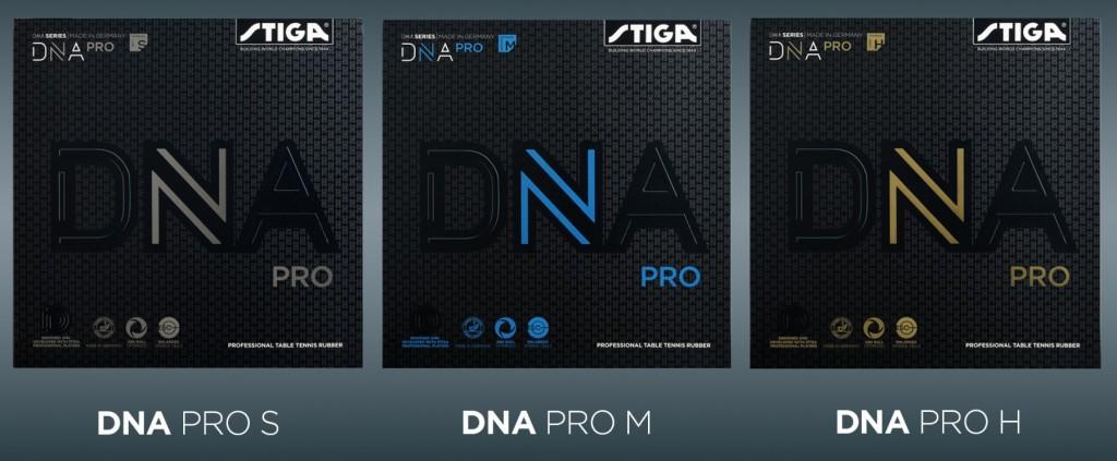 DNAシリーズ