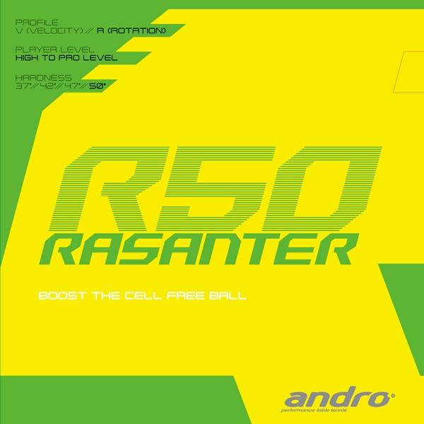 ラザンターR50