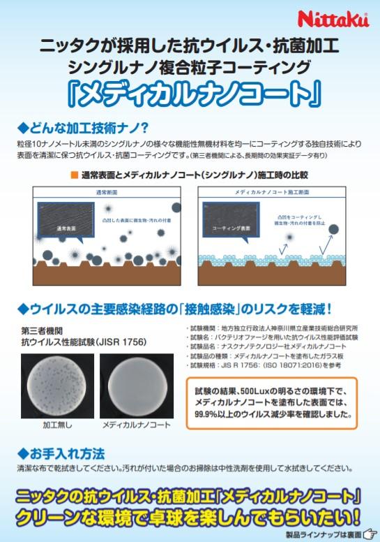 Jトップクリーントレ球(新)メディカルナノコート