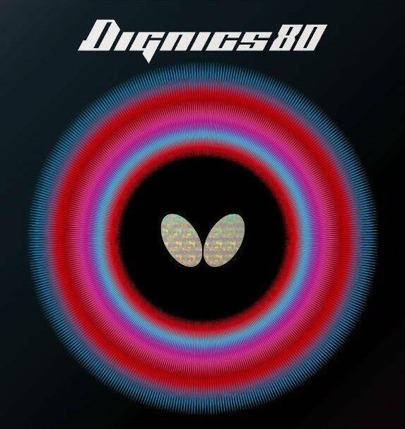 ディグニクス80