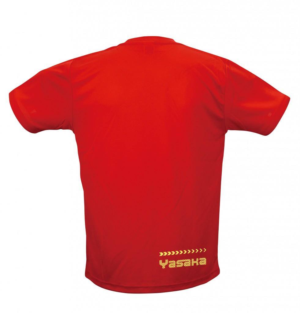 スマスピ4Tシャツ_レッド_ウラ
