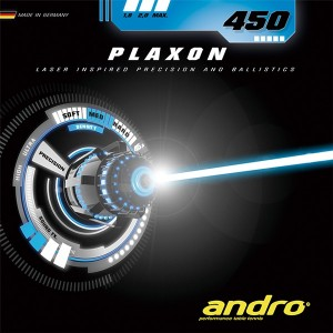 プラクソン450